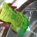 divata Quetschies 170ml (4er Pack), BPA-frei - wiederverwendbare Quetschbeutel zum selbst befüllen mit u.a. Yoghurt, Smoothies, Mus. Ideal für Kita- & Schul-Kinder - 2