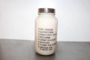 selbstgemachte hafermilch
