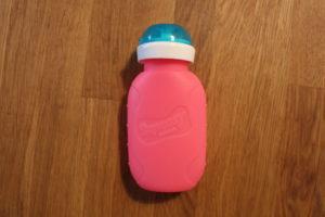 Quetschie flasche