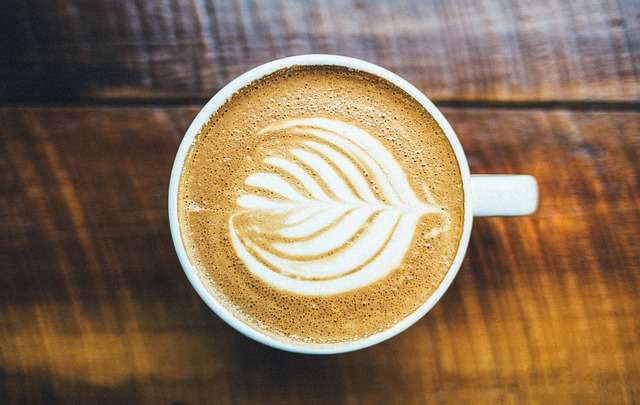 Wach ohne Kaffee??